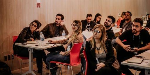 CS Academy Intensive Curitiba - Agosto 2019