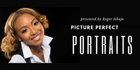 Picture Perfect Portraits tickets