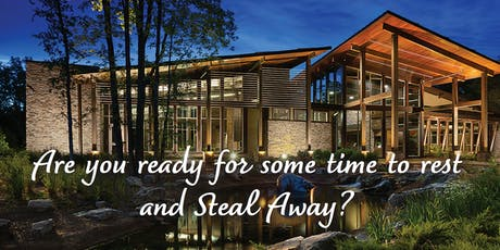 Steal Away Women's Retreat tickets