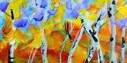 Paint Wine Denver Spring Folly Tues June 25th 6:30pm $30