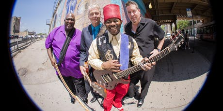 Lil' Ed and the Blues Imperials tickets