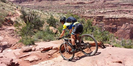 Women's mountain biking skills clinic tickets