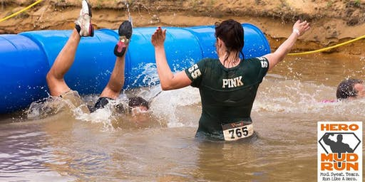 HERO MUD RUN - May 2nd, 2020