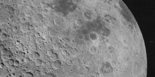 Science Show: Destination Moon & Beyond!