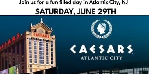Atlantic City Day Party