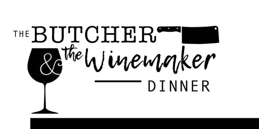 Dinner with the Butcher and the Winemaker