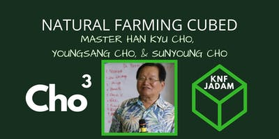 The West Coast Natural Farming Tour