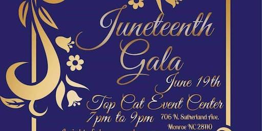 Juneteenth Gala