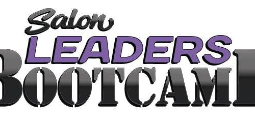 SALON LEADERS BOOTCAMP- Adelaide: Essential 2 Day Program For Managers