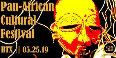 Pan-African Cultural Festival