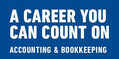 Info Session | Certificate IV in Accounting & Bookkeeping | Bendigo