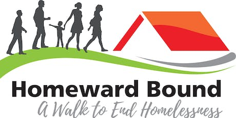 Homeward Bound - A walk to end Homelessness  tickets