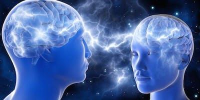 Workshop: The Power of Telepathic Communication