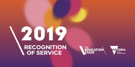 Loddon Campaspe 35 Year Recognition of Service Ceremony 2019 tickets