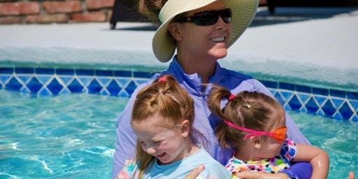 Training for Swim Instructors: Controlling your Class!