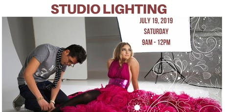Lighting - It All Starts Here tickets