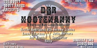 DBR Hootenanny