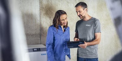 SENEC Produkt- und Installationstraining Stuttgart