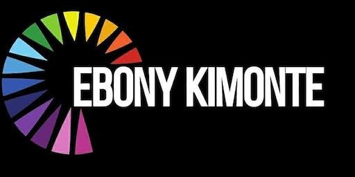 EBONY KIMONTE'S ART SHOWCASE