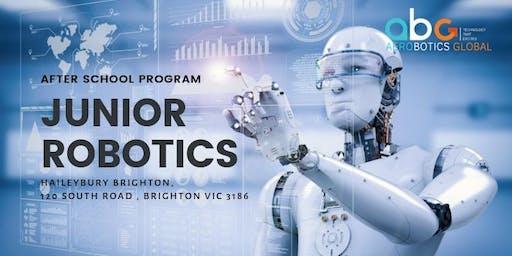 Junior Robotics - After School Activities