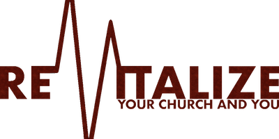 Revitalize - Your Church and You