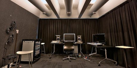 Professional Digital Audio using Pro Tools: Software Induction  tickets