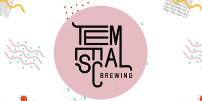 BAWiP Happy Hour: Temescal Brewing