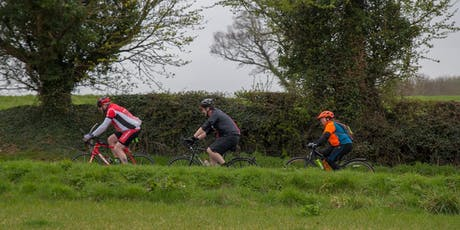 The RideStaffs Shortive - A short sportive ideal for (but not just for) beginners  tickets