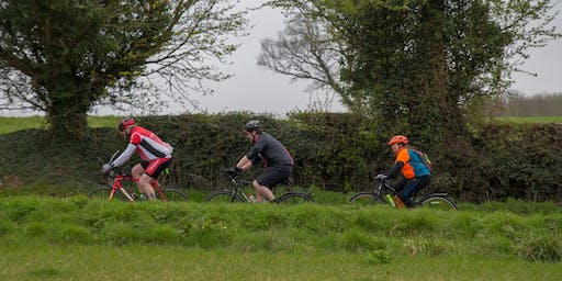 The RideStaffs Shortive - A short sportive ideal for (but not just for) beginners