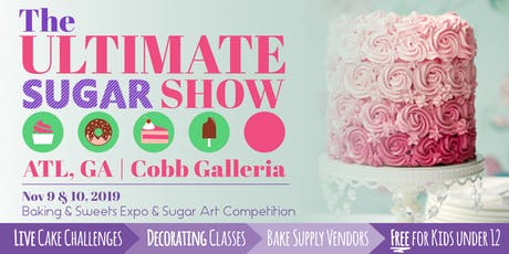 The Ultimate Sugar Show tickets
