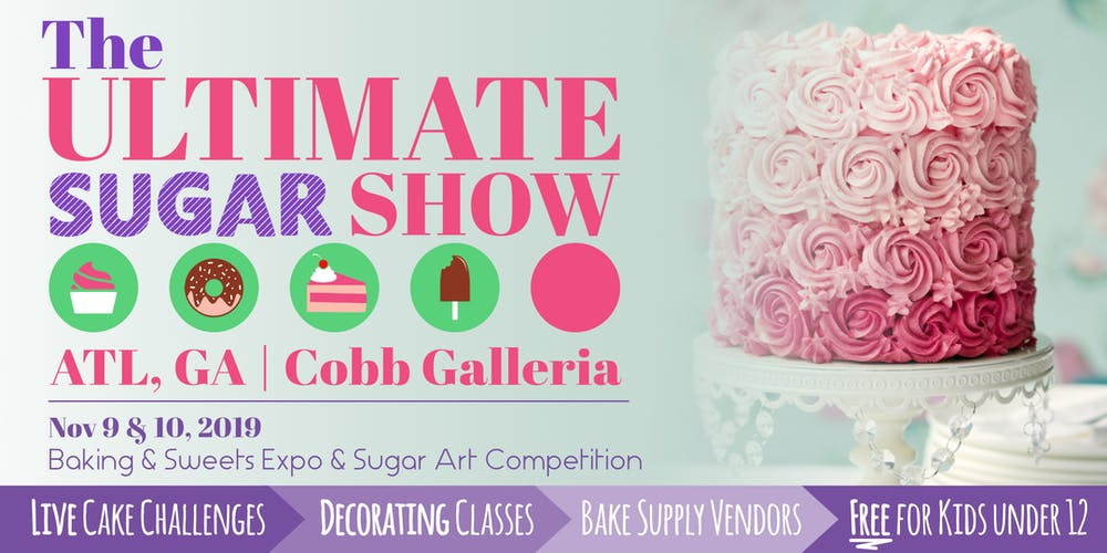 The Ultimate Sugar Show Tickets, Thu, Nov 7, 2019 at 6:30 PM