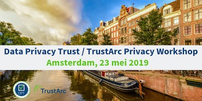 AVG Privacy Management Workshop