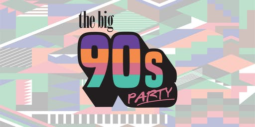 The Big 90's Party - Darwin 2019
