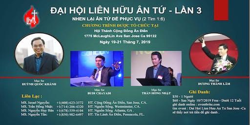 Dai Hoi Lien Huu An Tu San Jose-CA