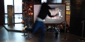 Interactive Video Workshop - Liverpool