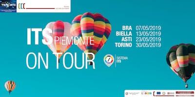 ITS PIEMONTE ON TOUR - Asti