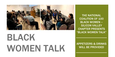 NCBW-SVC Black Women Talk