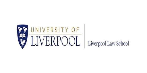 Liverpool Law School, Graduation Reception