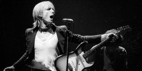The Big Jangle (Tom Petty Tribute Band) + DJ Slammin' Sam tickets