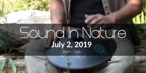 Sound In Nature