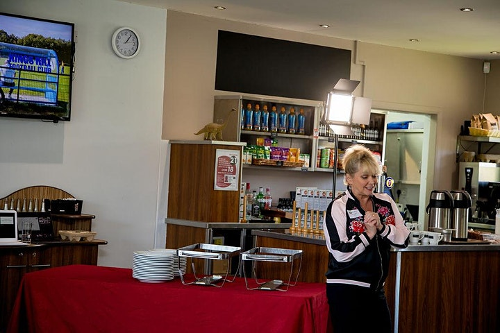 Kings Hill Football Club - Business Partnership Networking Lunch image