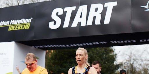 Brighton Marathon 2020