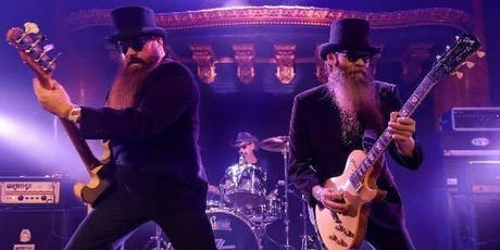 Beer Drinkers and Hell Raisers (ZZTOP Tribute) + DJ David Q tickets