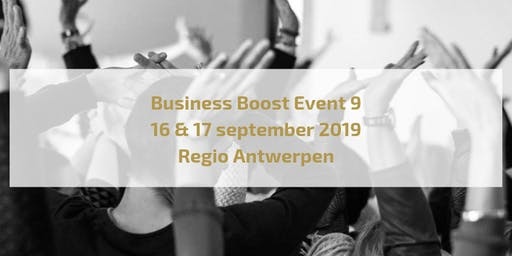 Business Boost Event 9