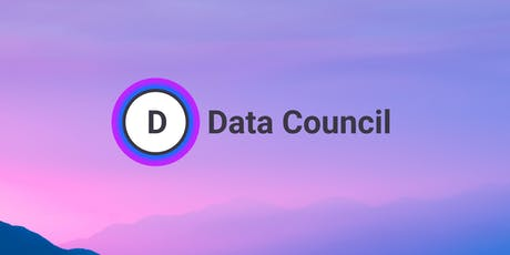 Data Council - Singapore - S$100 OFF TICKETS - DISCOUNT CODE ONLY tickets