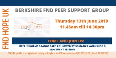 Berkshire Peer Support Group