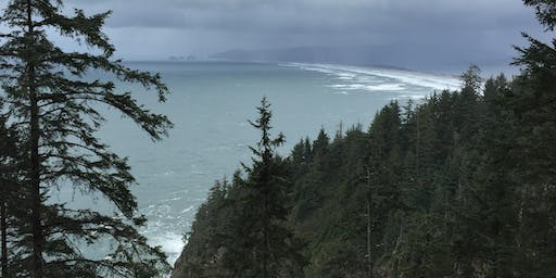 HIKE NETARTS - CAPE LOOKOUT