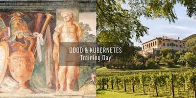 Odoo & Kubernetes Training Day
