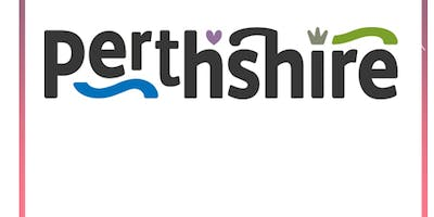 PERTHSHIRE FOOD & DRINK TOURISM GROUP