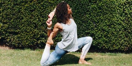 Yoga spécial endométriose billets